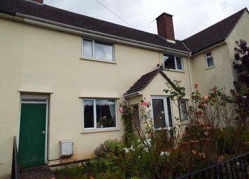 Thumbnail 3 bed terraced house for sale in Southview, Wells