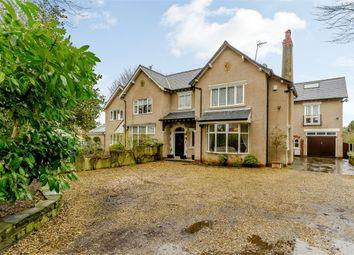 Thumbnail 4 bed semi-detached house for sale in Lockwood Avenue, Poulton-Le-Fylde, Lancashire