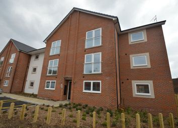Thumbnail 2 bed flat to rent in Ruskin Court, Oakridge Road