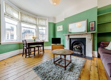 Thumbnail 2 bed flat for sale in Arlingford Road, London, London