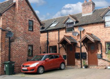 Thumbnail 2 bed terraced house to rent in Berrington Road, Tenbury Wells