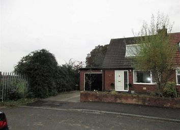 Thumbnail 3 bed semi-detached house for sale in Silsden Avenue, Lowton, Warrington
