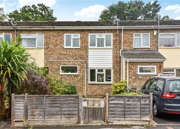 Thumbnail 3 bed terraced house for sale in The Lea, Fleet, Hampshire
