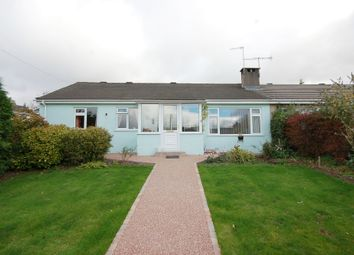 Thumbnail 3 bed semi-detached bungalow for sale in 9 Firtree Crescent, Bowness-On-Windermere