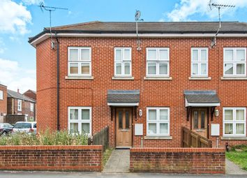 Thumbnail 2 bedroom terraced house for sale in Park Road, Southampton