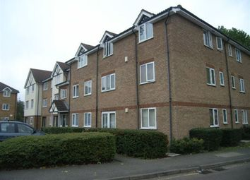Thumbnail 2 bed flat to rent in Goosander Ct, Raven Close, Colindale, London
