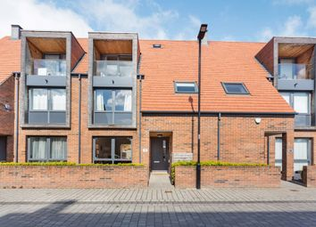 Thumbnail 4 bed terraced house for sale in Lotherington Avenue, York, North Yorkshire