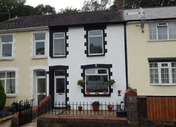 Thumbnail 3 bed property to rent in Avon Road, Blaenavon, Pontypool