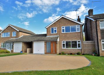 Thumbnail 3 bed link-detached house for sale in Porters Lane, Easton On The Hill, Stamford