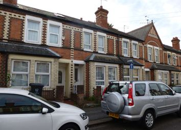 Thumbnail 4 bed property to rent in Pitcroft Avenue, Earley, Reading