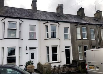Thumbnail 3 bed property to rent in Lon Isaf, Morfa Nefyn, Pwllheli