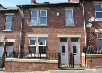 Thumbnail 2 bed flat to rent in Colston Street, Benwell