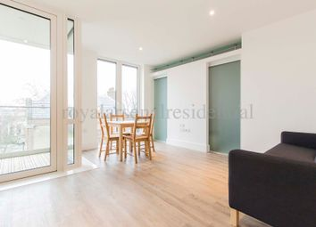 Thumbnail 1 bed flat to rent in Cadet House, Victory Parade, Royal Arsenal