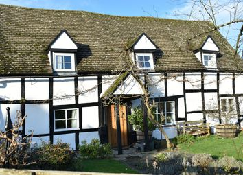 Thumbnail 3 bed cottage for sale in High Street, Twyning, Tewkesbury