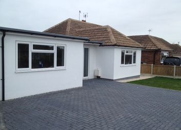 Thumbnail 4 bed semi-detached bungalow for sale in Ranelagh Grove, St. Peters, Broadstairs