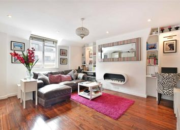 Thumbnail 1 bedroom flat for sale in Greville Road, Kilburn