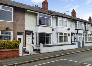 Thumbnail 3 bed terraced house for sale in Westminster Road, Ellesmere Port