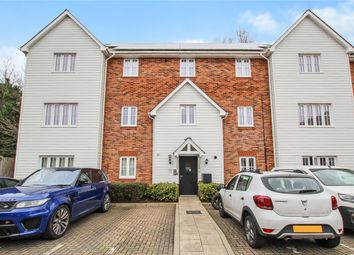 Thumbnail 1 bed flat for sale in Beaufort Place, St Pauls Cray, Kent