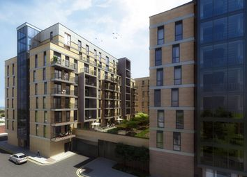 Thumbnail 1 bed flat for sale in Roden Street, London