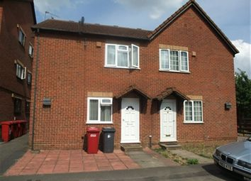 Thumbnail 1 bedroom property to rent in Bruce Close, Windsor Meadows, Slough, Berkshire