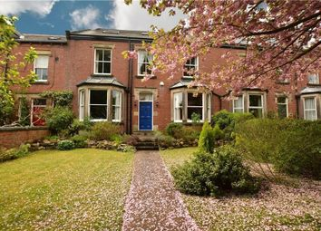 Thumbnail 5 bedroom terraced house for sale in Claremont Drive, Leeds