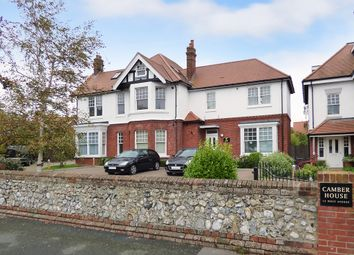 Thumbnail 2 bed flat for sale in West Avenue, Worthing
