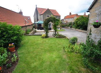 Thumbnail 3 bed cottage for sale in Main Street, Sawdon, Scarborough