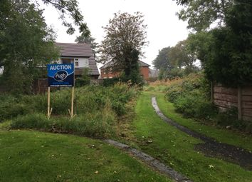 Thumbnail Land for sale in Land Off Mosley Street/Hampson Fold, Radcliffe