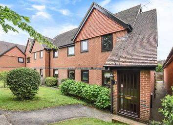 Thumbnail 2 bed maisonette for sale in Victoria Court, Henley-On-Thames