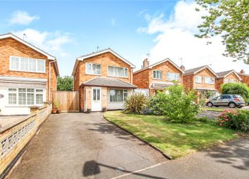3 bed detached house for sale in Charles Street, Sileby, Loughborough, Leicestershire LE12