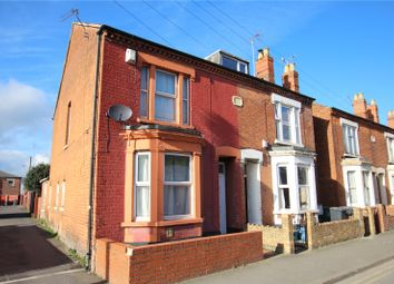 Thumbnail 3 bed semi-detached house for sale in Derby Road, Gloucester