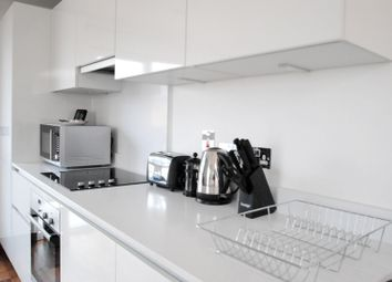 Thumbnail 1 bed flat to rent in Diss Street, Old Street