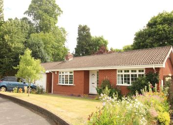 Thumbnail 2 bed bungalow to rent in Manor Court Road, Bromsgrove
