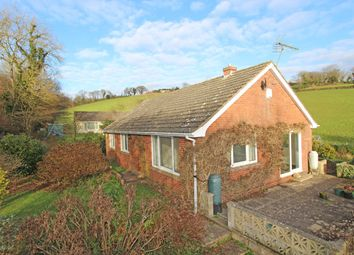Thumbnail 3 bed detached bungalow for sale in Old Butterleigh Road, Silverton