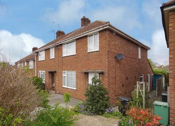 Thumbnail 3 bed semi-detached house for sale in Bishopthorpe Road, Westbury-On-Trym, Bristol