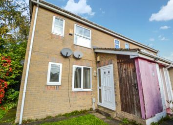Thumbnail Studio to rent in Broadley Close, Bannister Drive, Hull