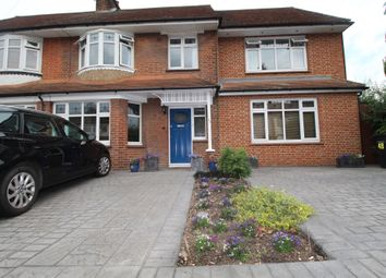 Thumbnail 5 bed end terrace house to rent in Milroy Avenue, Northfleet, Gravesend