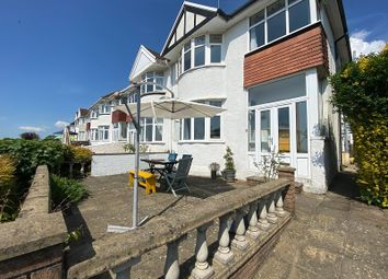 Thumbnail 3 bed semi-detached house for sale in Lon Cwmgwyn, Sketty, Swansea