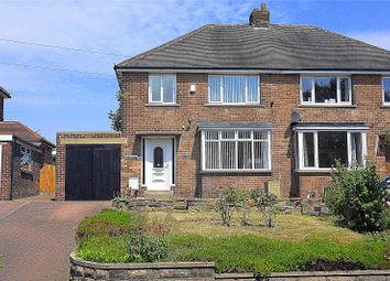 Thumbnail 3 bedroom semi-detached house to rent in Shill Bank Lane, Mirfield, West Yorkshire