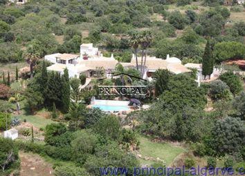 Thumbnail 6 bed villa for sale in Albufeira E Olhos De Água, Albufeira E Olhos De Água, Albufeira