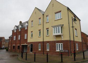 Thumbnail 2 bedroom flat for sale in Holloway Close, Amesbury, Salisbury