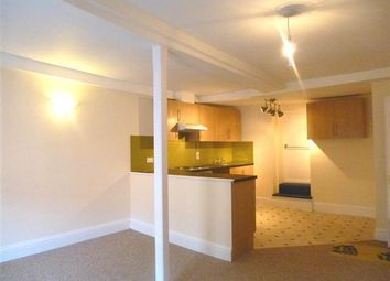 Thumbnail 3 bed flat to rent in Princes Street, Yeovil