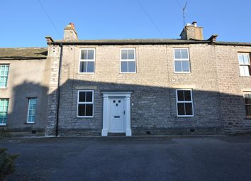 Thumbnail 3 bedroom terraced house for sale in Mellbecks, Kirkby Stephen