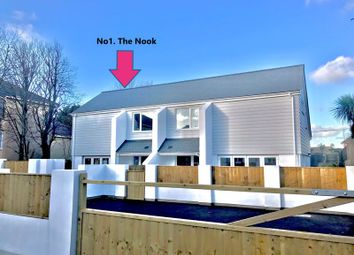 3 bed semi-detached house for sale in The Nook, Off Agar Road, Illogan Highway, Redruth TR15