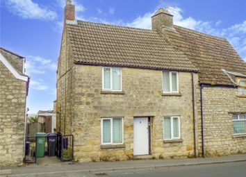 Thumbnail 2 bed semi-detached house for sale in High Street, Purton, Swindon