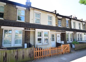 Thumbnail 3 bed terraced house for sale in Chertsey Road, St Margarets, Twickenham