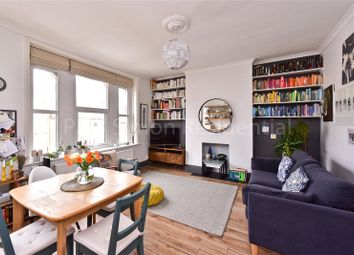 Thumbnail 2 bed flat for sale in Umfreville Road, Harringay, London