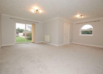 Thumbnail 2 bed flat to rent in Centenary Court, 60 Albemarle Road, Beckenham, Kent
