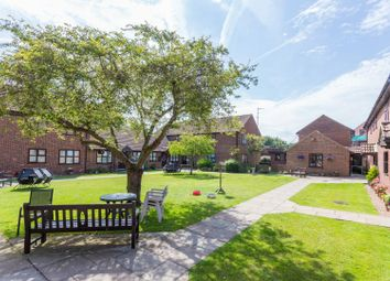Thumbnail 1 bed flat for sale in Grosvenor Road, Broadstairs