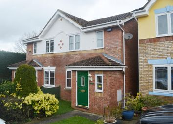 Thumbnail 3 bed semi-detached house to rent in Highfield, Watford
